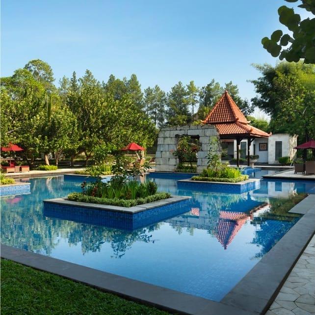 Marriott Bonvoy | Indonesia Hotels