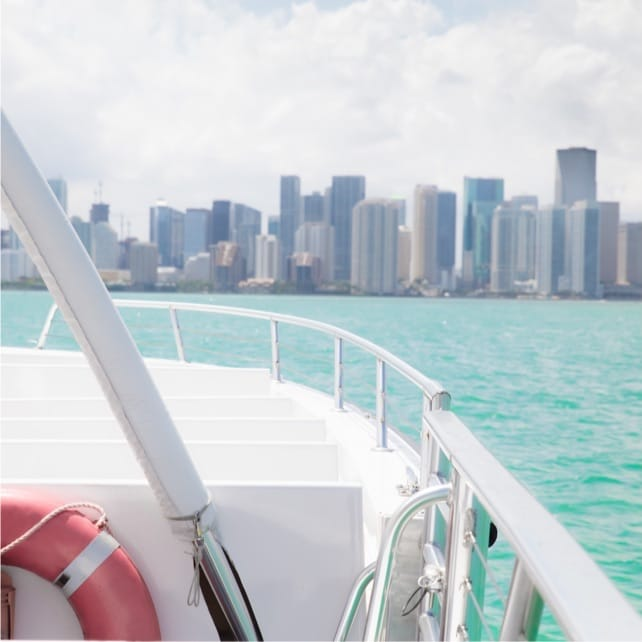 Private Sailing Trip on Biscayne Bay | Marriott Bonvoy Activities