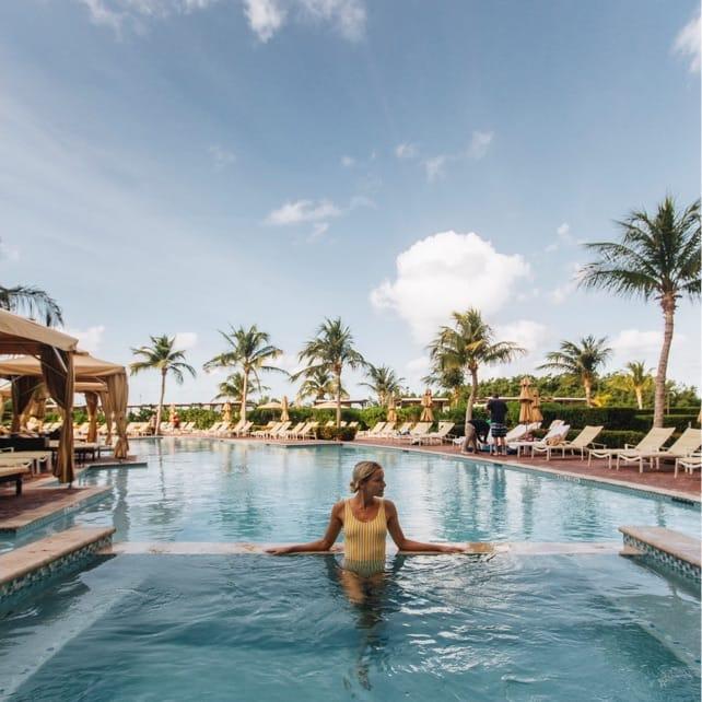 Marriott Bonvoy | Caribbean Hotels
